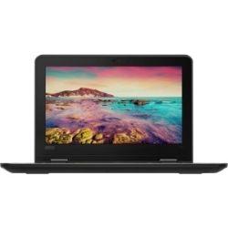 Lenovo Education 11e G5 11.6 inch HD Notebook Laptop - N4100 4GB RAM, 128GB (EMMC), WL-AC BT, Win10 Pro 64bit, 1yr Wty