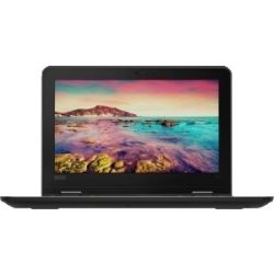 Lenovo 11e G5 11.6 inch HD-Multitouch Notebook Laptop - N4100 4GB RAM, 128GB (EMMC), WL-AC BT, Win10 Pro 64bit, 1yr Wty