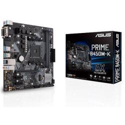 Asus PRIME-B450M-K MATX MB
