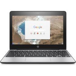 HP ChromeBook G5 Notebook Laptop - Celeron N3350, 4GB RAM, 16GB SSD, 14 inch HD, 1yr Wty