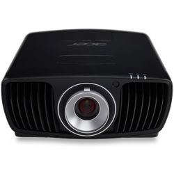 Acer V9800 DLP 4K UHD (3840x2160 res) Projector, 2200 ANSI Lumens, 1, 000, 000:1 Cont, 2 Years warranty