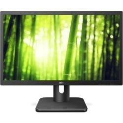 AOC 20E1H 19.5 inch LED Monitor - 1600x900, 16:9, 5ms, HDMI, VGA, VESA