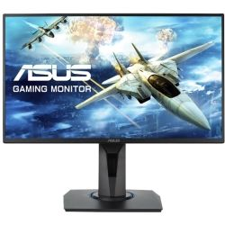 Asus VG255H 24.5 inch Gaming Monitor - 1920x1080, 1ms + Call of Duty Black Ops 4