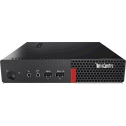 Lenovo ThinkCentre M710Q Tiny Desktop PC - i5-7400T 2.4/3.0Ghz, 8GB, 512GB SSD, No Optical, Win10 Pro 64, 3yr Wty Computer Components