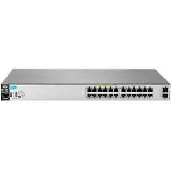 HP 2530-24G-PoE+-2SFP+ Switch
