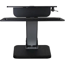 Sit-to-Stand Workstation - Height Adjust