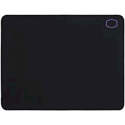 CoolerMaster SOFT MOUSEPAD with STITCHED EDGES SMALL