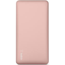 Belkin Pocket 5000mAh Power Bank - Rose Gold