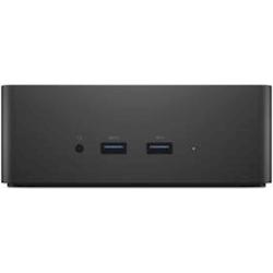 Dell TB16 USB-C UHD DOCKING STATION, GbE(1), USB(5), Thunderbolt(1), 1yr Wty