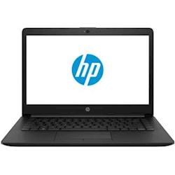 HP 14 Notebook Laptop - i5-8250U 8GB RAM, 128GB SSD, 14 inch HD, Win10 Home 64bit, 1yr Wty