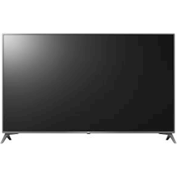 "LG UV340C 75"" UHD TV, LED, 3840X2160, 8MS, HDMI, SERIAL, LAN, SKPRS, VESA, 3YR"