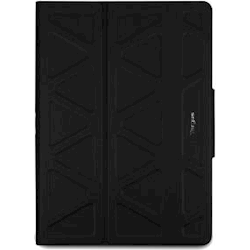 Targus PRO-TEK 7 inch - 8 inch Rotating for Samsung Tab A, E, S2 and Universal - Black