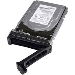 Dell 600GB 2.5 inch SAS 15K RPM, 12GBPS, Hot Plug Hard Drive - 14G ONLY