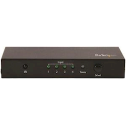 StarTech 4-Port HDMI Switch - 4K 60HZ