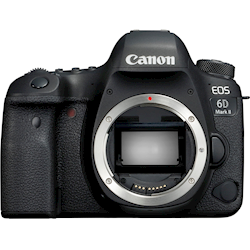 Canon 6DIIB EOS 6D MARK II BODY Only