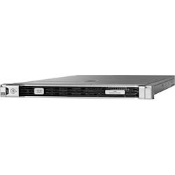 Cisco 5520 Wrls Cntrllr supp 50 APs w/rckkt