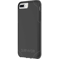 Griffin Survivor Strong for iPhone 6/7 Series - Black/Grey