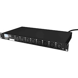 Comsol MPHM 1U 32A IEC 60309 1P+N+G, C13-6 C19-2