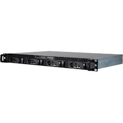 Netgear ReadyNAS RR2304 1U Rackmount Network Storage, 4-Bay Diskless