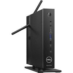 Dell WYSE 5070 Thin Client CELERON J4105/64G SSD/8G RAM/NON-WIFI/WIN10 IOT