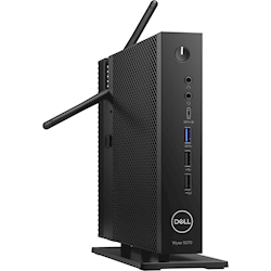 Dell WYSE 5070 Thin Client CELERON J4105/32G EMMC/4G RAM/NON-WIFI/WIN10 IOT
