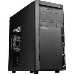 Antec VSK3000 Elite Gaming Desktop PC - Intel Core i5 CPU, 8GB RAM, 500GB HDD, ASUS NVidia GTX1050ti 4GB Gaming Graphics, Win 10, 12 Mth Wty