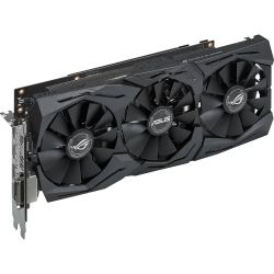 Asus Add Asus Strix Nvidia GeForce GTX 1060 6GB Graphics Card - Includes Installation(Best)