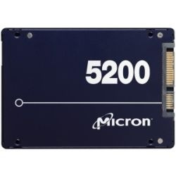 Micron 5200 ECO 480GB 2.5 inch SATA TCG Enabled Enterprise Solid State Drive - Target Workloads & Read-Intensive Applications