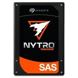 "SEAGATE NYTRO 3330 SSD, 2.5"" SAS  960GB, 2100R/870W-MB/s, 5YR WTY"