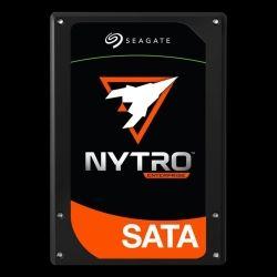 SEAGATE NYTRO 1351 SSD, 2.5 inch SATA 960GB, 560R/535W-MB/s, 1DWPD, 5YR WTY