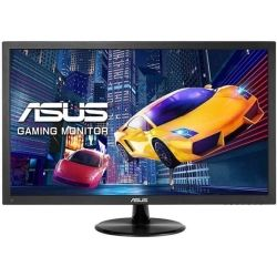 Asus VP248H 24 inch FHD Monitor - 1920x1080, 16:9, 1ms, 100MIL:1, HDMI, D-SUB, Speakers, 3yr Wty