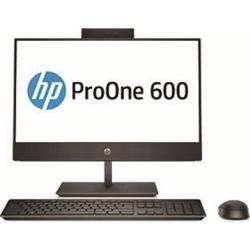 HP 600 ProOne G4 All-in-One 21.5 inch T, i5-8500T, 8GB RAM, 1.0TB, Win10 Pro 64bit, 3yr Wty