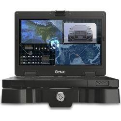 Getac S410G2, i5-8250U, 8GB RAM, 256GB SSD, Webcam, RS232+VGA, Win 10