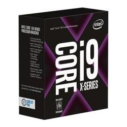 Boxed Intel Core i9-9820X X-series Processor (16.5M Cache, up to 4.10 GHz) FC-LGA14A