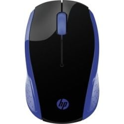 HP 200 Mrn Blue Wireless Mouse