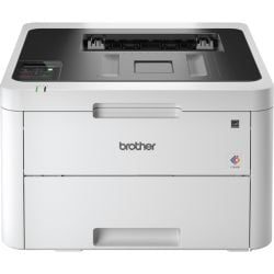 Brother HLL3230CDW Colour Laser Printer