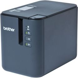Brother Advanced Model with Multi-Interface for Network (LAN) & USB-A (Host) Bluetooth (optional)