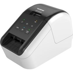 Brother Wireless (Wi-Fi) High Speed LABEL Printer/up to 62MM with Black/RED PRINTING (DK-22251 required)