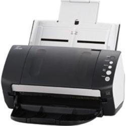 Fujitsu FI-7140 Document Scanner (A4, Duplex) 40ppm, 80SHT ADF, 600dpi