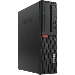 Lenovo ThinkCentre M710e SFF Desktop PC - i5-7400, 8GB RAM, 256GB SSD, DVD-RW, Win10 Pro, 3yr Onsite Wty