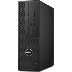 Dell PRECISION 3420 SFF, i7-7700, 8GB, 256GB SSD, NV-2GB(P600), DVDRW, Win10 Pro, 3yr Onsite Wty
