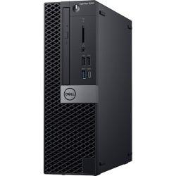 Dell Optiplex 5060 SFF, i7-8700, 16GB, 512GB SSD, DVDRW, NO-WL, Win10 Pro, 3yr Onsite Wty