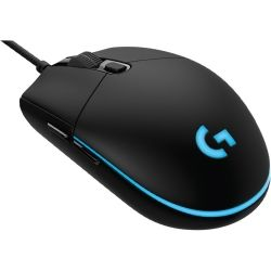 Logitech G Pro Gaming Mouse 2YR WTY