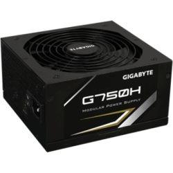 Gigabyte G750H Power Module, 750W, 80 Plus Gold, ATX