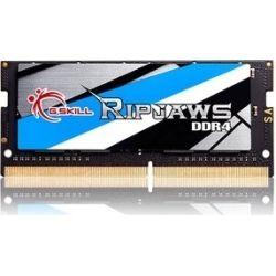 DDR4-2666 8Gb Single Channel Ripjaws SODIMM