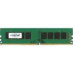 Crucial 16GB (1x16GB) DDR4 2666MHz UDIMM CL19