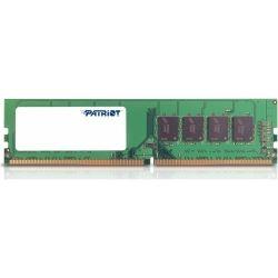 Patriot PSD44G240082S, 4GB Signature Line (1x 4GB) DDR4 2400 Mhz (PC4-19200) SODIMM, Single Memory Module 1.2V, Limited Lifetime