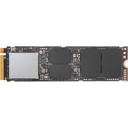 Intel 760p Series SSD, M.2 80MM PCIe, 256GB, OEM PACK, 5yr Wty