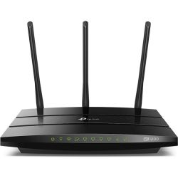 TP-Link TL-ARCHER C1200 AC1200 Dual Band Wi-Fi Router