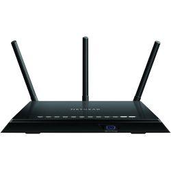 Netgear AC1750 Dual Band Wi-Fi Gigabit Router (R6400)